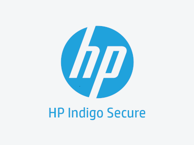 HP Indigo Secure