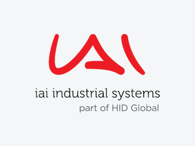 IAI industrial systems
