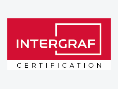 Intergraf Certification