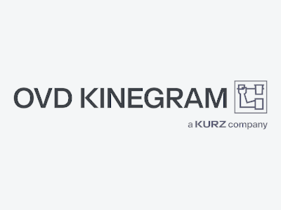 OVD Kinegram