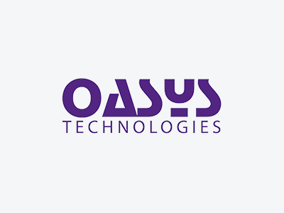 Oasys Technologies Ltd