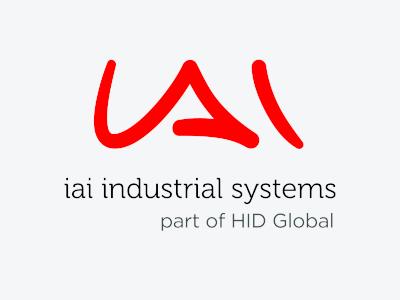 IAI industrial systems
