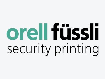 Orell Füssli Ltd. Security Printing
