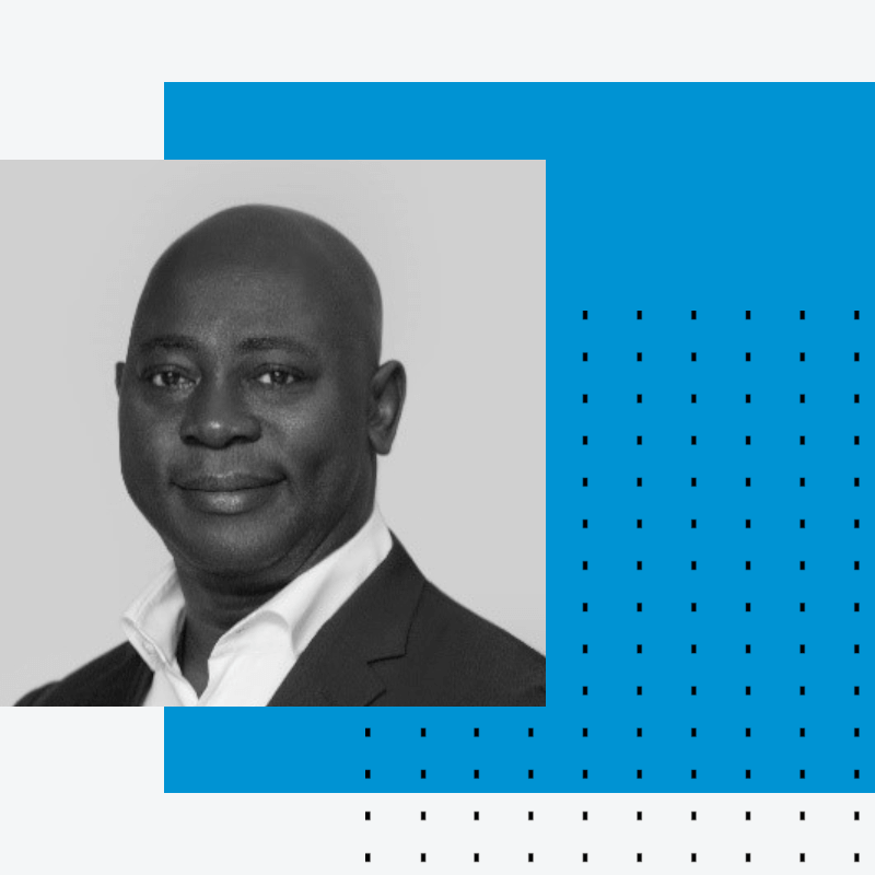 Moses Kwesi Baiden Jrn.
